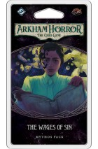 Arkham Horror: The Card Game – The Wages of Sin: Mythos Pack
