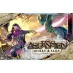 Ascension: Skulls and Sails