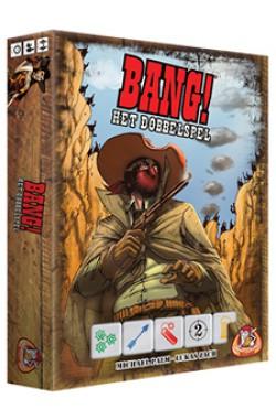 Bang! Het dobbelspel (NL)