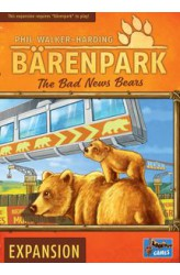 Bärenpark: The Bad News Bears (EN)