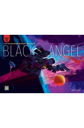 Preorder - Black Angel (Oktober 2019)