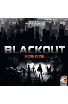 Blackout: Hong Kong [EN]