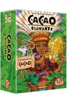 Cacao: Diamante (NL)