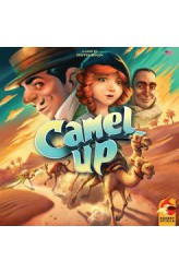 Camel Up (Second Edition) (NL)
