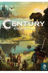 Preorder - Century: A New World [NL] [verwacht juni 2019]