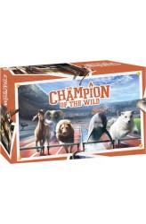 Preorder - The Champion of the Wild (verwacht november 2019)