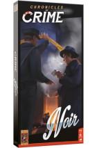 Chronicles of Crime: Noir (NL)