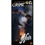 Chronicles of Crime: Noir (EN)