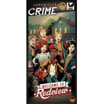 Chronicles of Crime: Welcome to Redview (EN)