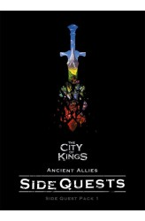 The City of Kings: Ancient Allies Side Quest Pack 1