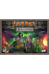 Preorder - Clank! Legacy: Acquisitions Incorporated (verwacht december 2019)