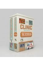 Clinic: Deluxe Edition + the Extension [CEO Kickstarter versie]