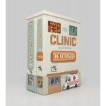 Preorder - Clinic: Deluxe Edition + the Extension [Kickstarter versie] [verwacht december 2019]