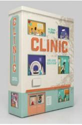 Preorder - Clinic: Deluxe Edition [Kickstarter versie] [verwacht december 2019]