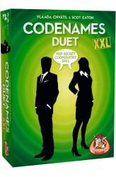 Codenames Duet [NL] - XXL Editie