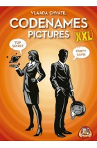 Codenames Pictures [NL] - XXL Editie