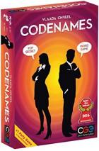 Codenames [EN] - XXL Edition
