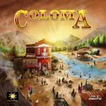 Coloma [Kickstarter Deluxe Edition]