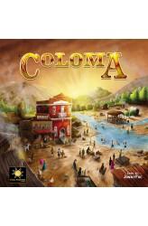 Preorder - Coloma [Kickstarter Deluxe Edition] [verwacht November 2019]