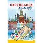 Copenhagen: Roll and Write