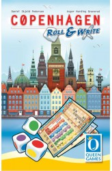 Copenhagen: Roll and Write