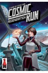 Cosmic Run: Regeneration (Kickstarter Basic Edition)