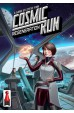 Cosmic Run: Regeneration (Kickstarter Deluxe Edition)