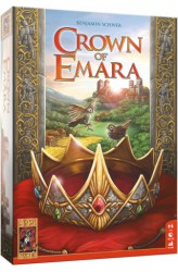 Crown of Emara (NL)