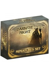 Darkest Night: Miniatures Set