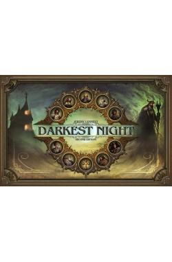 Darkest Night (Second edition)