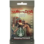 Dawn of the Zeds (Third edition): Expansion Pack 1 – Stepping Forward