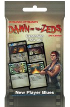 Dawn of the Zeds (Third edition): Expansion Pack 2 – New Player Blues Expansion
