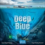 Preorder -  Deep Blue [verwacht september 2019]