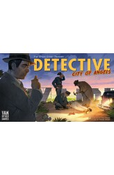 Detective: City of Angels [Retail Versie]