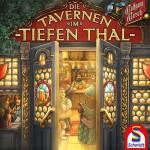 Preorder - Die Tavernen im Tiefen Thal [Duitse versie] [verwacht april 2019]