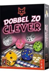 Preorder - Dobbel zo Clever (NL) [verwacht mei 2019]