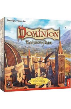 Dominion: Keizerrijken