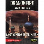 Dragonfire: Adventures – A Corruption in Calimshan