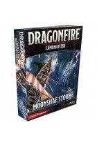 Dragonfire: Campaign – Moonshae Storms