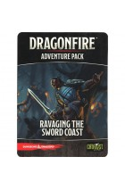 Dragonfire: Adventures – Ravaging The Sword Coast