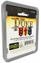 The Duke: Reinforcements – Battle Troops