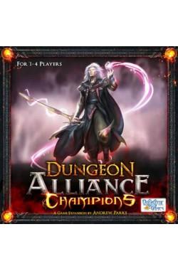 Dungeon Alliance: Champions