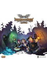 Dungeonology: The Expedition