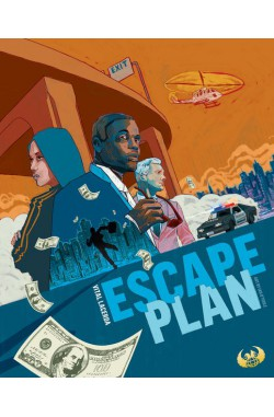 Escape Plan [+ Upgrade Pack]