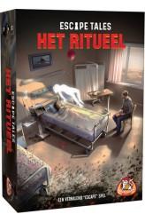 Preorder - Escape Tales: Het Ritueel [verwacht maart 2019]