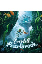 Preorder - Everdell: Pearlbrook [verwacht Q4 2019]