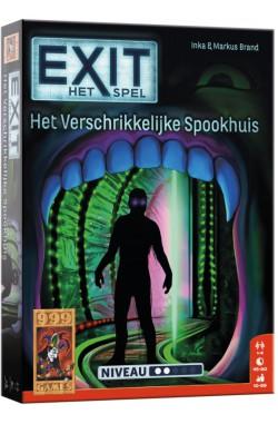 EXIT - Het Verschrikkelijke Spookhuis