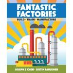 Preorder - Fantastic Factories [kickstarter versie met promokaarten] [verwacht juli 2019]