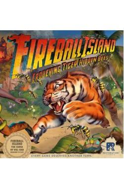 Fireball Island: The Curse of Vul-Kar – Crouching Tiger, Hidden Bees!
