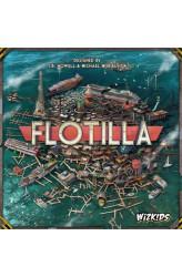 Preorder - Flotilla (verwacht december 2019)